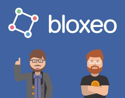 Bloxeo Web App