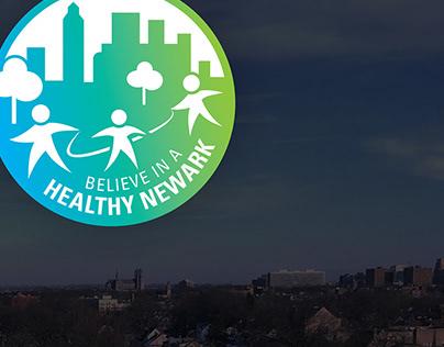 The Believe in a Healthy Newark Initiative - RutgersNWK