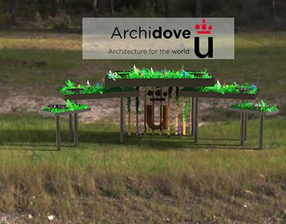 ArchiDOVE