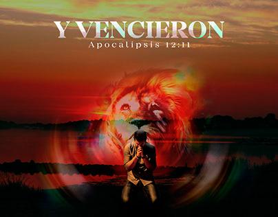 Y VENCIERON Wallpaper