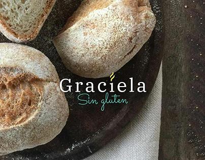 Branding & Social Media: Graciela Sin Gluten