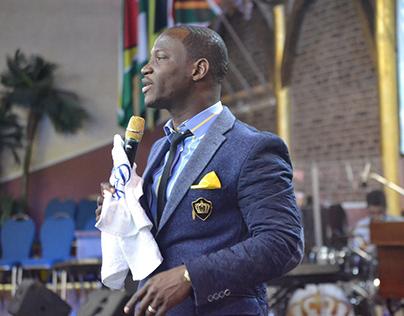 Prophet Kofi Danso on CULTURE SHOCK