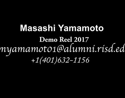 Demo Reel 17'