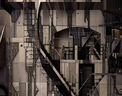 Escher Industries