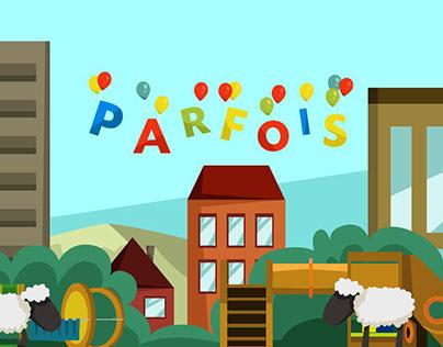 Parfois - Hackathon 2016