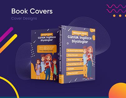 Book Covers Designs v1