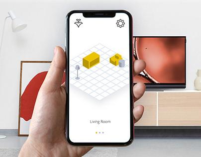 FLOWS app design