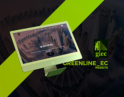 Greenline-ec Website