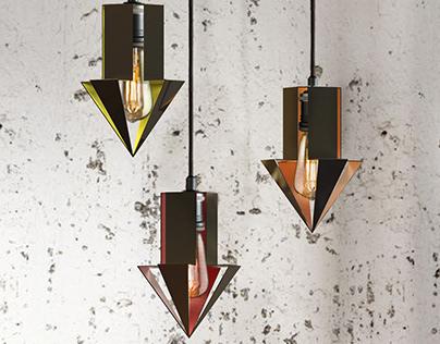 "Lamp ""Arrow"""