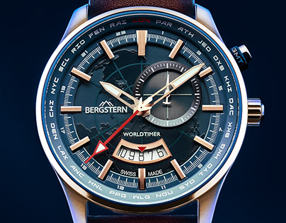 Bergstern | Swiss Watch - APART