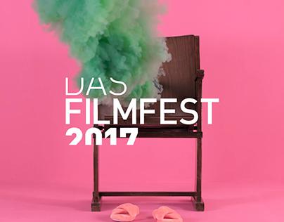 Teaser Das Filmfest 2017