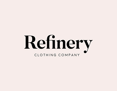 Refinery Clothing Co.
