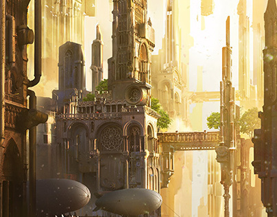 Gothic future