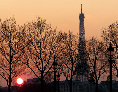 Photos from Paris (with Love)