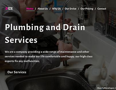 Plumbing Website Development Company