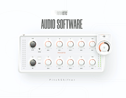 User Interface | Audio Software
