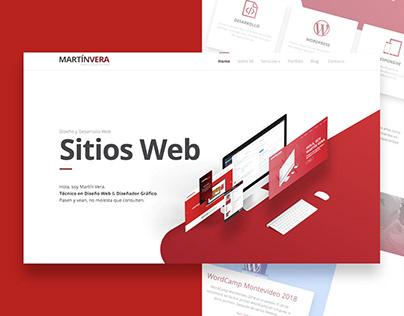Web | Martín Vera