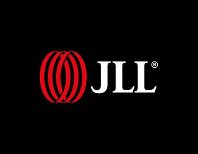 JLL EXHIBITION CORNER