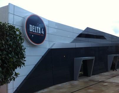 Delta 4