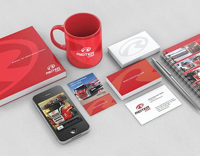 Branding | Reiter Log