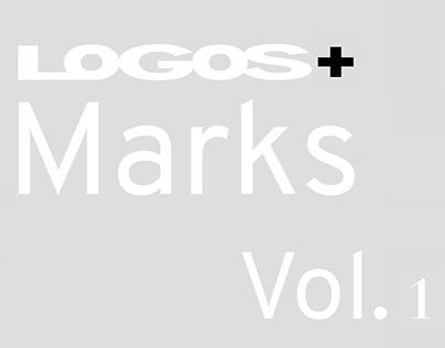 Logotypes & Marks Vol.1