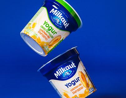 Milkaut ®
