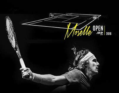 ATP Moselle Open 2018