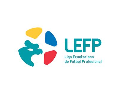 Liga Ecuatoriana de Fútbol Profesional