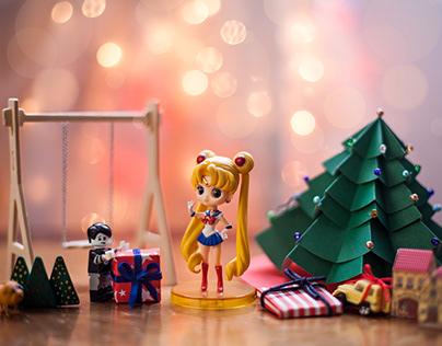 La navidad de los muñecos