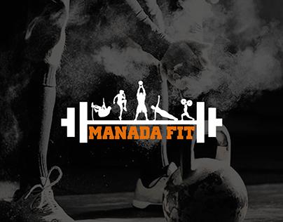 Redes sociales: Manada Fit