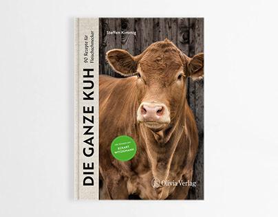 Cookbook: Die Ganze Kuh