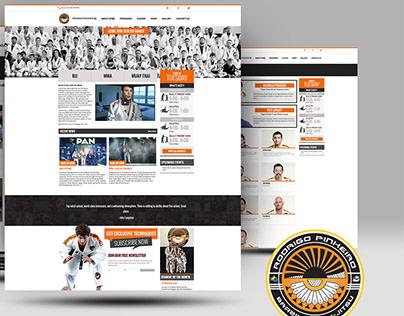 RPBJJ Website