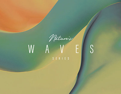Nature's Waves Series