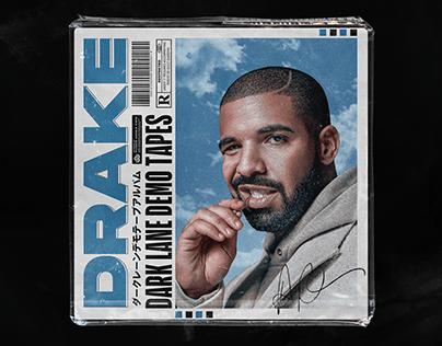 Album Art | Drake