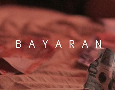 Bayaran / Short Film