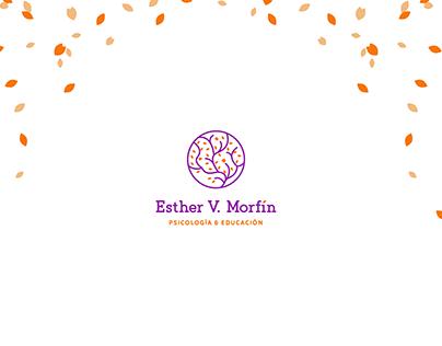 Lovebrand Esther V. Morfín Pisicología & Educación