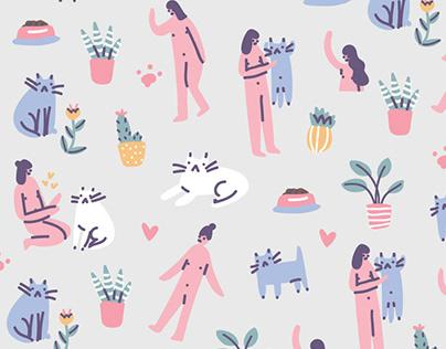 2019 Patterns