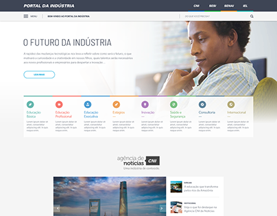 Portal da Indústria