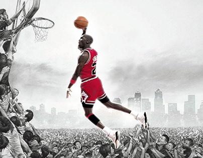 Top 5 Michael Jordan Jerseys