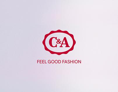 C&A Mobile creatives