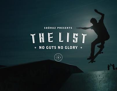 The List by Sooruz