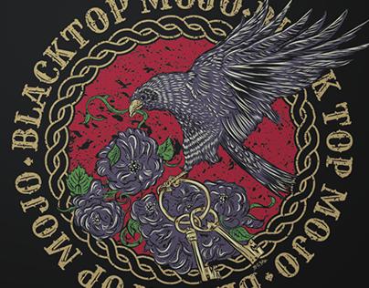 Blacktop Mojo - Old Crow