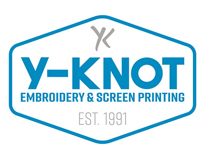 Y-Knot Company Rebrand
