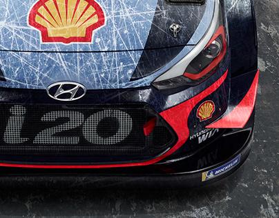 HYUNDAI / WRC