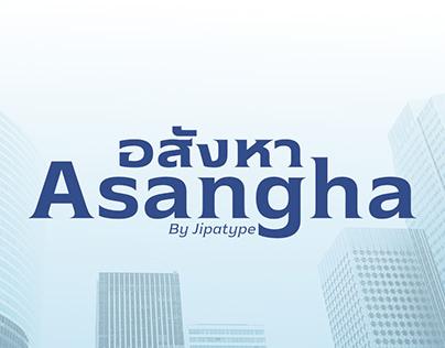Asangha