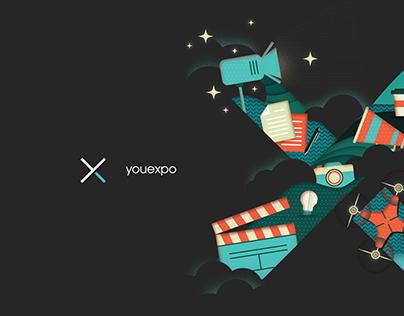 Youexpo Creative Agency