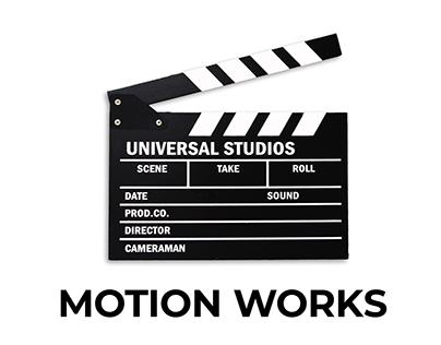 Motion works