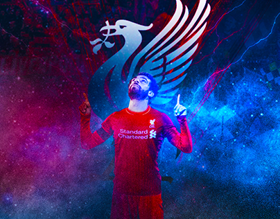 Officially .. Salah In Liverpool