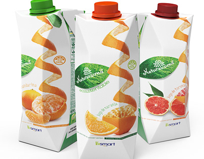 Latest Packaging Design