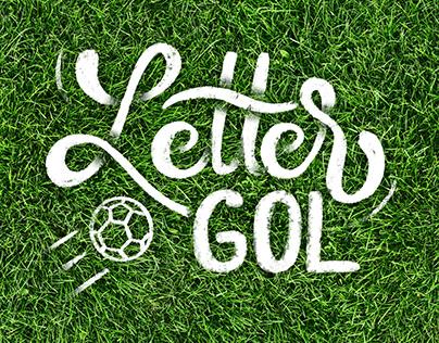LetterGol